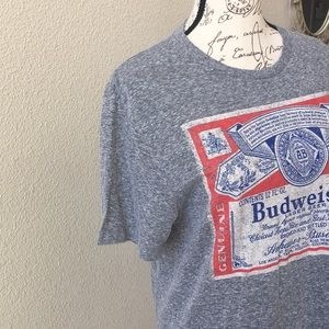 Old Navy Tops - Budweiser 3/$30 👛